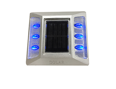 Led Solar Road Studs Green Reflective Studs Suppliers